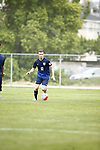 16mSOC Blue and White 264<br /> <br /> 16mSOC Blue and White<br /> <br /> May 6, 2016<br /> <br /> Photography by Aaron Cornia/BYU<br /> <br /> Copyright BYU Photo 2016<br /> All Rights Reserved<br /> photo@byu.edu  <br /> (801)422-7322