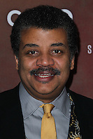 "LOS ANGELES, CA, USA - MARCH 04: Neil deGrasse Tyson at the Premiere Of FOX's ""Cosmos: A SpaceTime Odyssey"" held at The Greek Theatre on March 4, 2014 in Los Angeles, California, United States. (Photo by Xavier Collin/Celebrity Monitor)"
