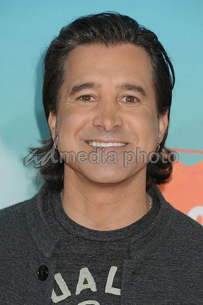 12 March 2016 - Inglewood, California - Scott Stapp. 2016 Nickelodeon Kids' Choice Awards held at The Forum. Photo Credit: Byron Purvis/AdMedia