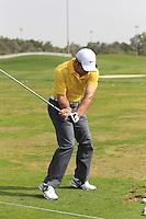 Paul Casey Swing