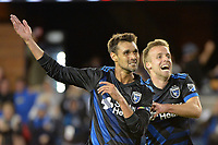 San Jose Earthquakes vs Los Angeles FC, June 09, 2018