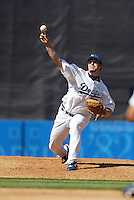 Eric Gagne In a MLB game between the San Francisco Giants and the Los Angeles Dodgers, which the Dodgers won 4-2.