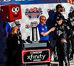 NASCAR NXS Infinity Boyd Gaming