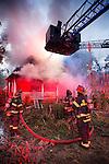 161105 1556 N Park Pl House Fire