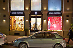 Louis Vuitton Store, Istanbul