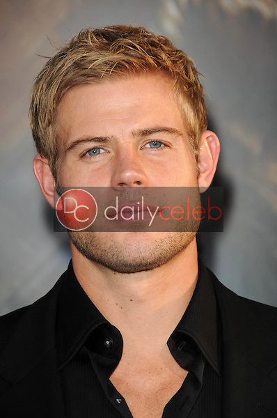 """Trevor Donovan<br /> at the """"Clash Of The Titans"""" Los Angeles Premiere, Chinese Theater, Hollywood, CA. 03-31-10<br /> David Edwards/DailyCeleb.com 818-249-4998"""