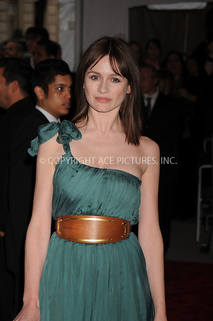 WWW.ACEPIXS.COM . . . . . ....May 5 2008, New York City....Actress Emily Mortimer arriving at the Metropolitan Museum of Art Costume Institute Gala, Superheroes: Fashion and Fantasy, held at the Metropolitan Museum of Art on the Upper East Side of Manhattan.....Please byline: KRISTIN CALLAHAN - ACEPIXS.COM.. . . . . . ..Ace Pictures, Inc:  ..(646) 769 0430..e-mail: info@acepixs.com..web: http://www.acepixs.com
