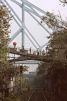 Calcutta, India - 1996