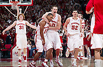 2010-11 NCAA Basketball: Ohio State at Wisconsin