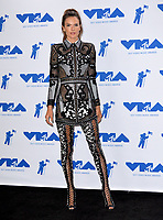 Alessandra Ambrosio in the press room for the 2017 MTV Video Music Awards at The &quot;Fabulous&quot; Forum, Los Angeles, USA 27 Aug. 2017<br /> Picture: Paul Smith/Featureflash/SilverHub 0208 004 5359 sales@silverhubmedia.com