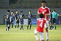 Soccer: AFC U16 Championship 2018 Qualifiers - Japan 11-0 Singapore x