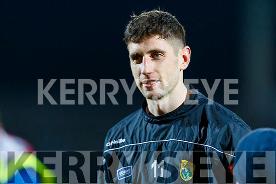 Paul Geaney Kerry after the Allianz Football League Division 1 Round 3 match between Kerry and Dublin at Austin Stack Park in Tralee, Kerry on Saturday night.