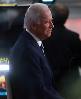 NEW YORK, NY - NOVEMBER 13: Joe Biden at NBC's Today Show promoting his new book Promise Me, Dad: A Year of Hope, Hardship, and Purpose and a possible run for President in 2020 in New York City on November 13, 2017. Credit: RW/MediaPunch