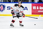 S&ouml;dert&auml;lje 2014-01-06 Ishockey Hockeyallsvenskan S&ouml;dert&auml;lje SK - Malm&ouml; Redhawks :  <br />  Malm&ouml; Redhawks Jens Olsson <br /> (Foto: Kenta J&ouml;nsson) Nyckelord:  portr&auml;tt portrait
