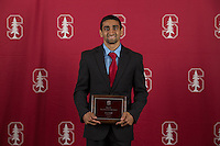 2016 Athletics Board Awards Ceremony