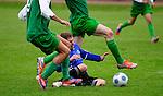 TSV Nieder-Ramstadt v FC Alsbach II