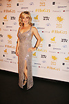 Another World's Any Carlson - Hearts of Gold All That Glitters 25th Anniversary VIP Reception and Live Auction celebrating 25 years of support to New York City's homeless mothers and their children on November 7, 2019 at the 40/40 Club, New York City, New York.(Photo by Sue Coflin/Max Photos)