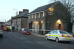 Dunleer Bank of Ireland Robbery
