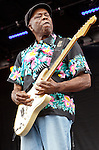 8.27.11 - Buddy Guy - The Real Deal...