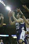 Men's basketball vs Northwestern