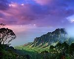 Kauai Island, Hawaii.