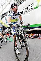 Allan Davis during the stage of La Vuelta 2012 between Ponteareas and Sanxenxo.August 28,2012. (ALTERPHOTOS/Acero) /NortePhoto.com<br /> <br /> **CREDITO*OBLIGATORIO** <br /> *No*Venta*A*Terceros*<br /> *No*Sale*So*third*<br /> *** No*Se*Permite*Hacer*Archivo**<br /> *No*Sale*So*third*