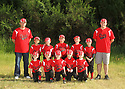 2014 Chico Pee Wee Sports