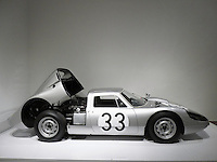 Porsche Type 904/6 Prototype, 1965, Private collection of Cameron Healy and Susan Snow, by Jonathan Green