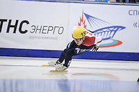 "SHORT TRACK: MOSCOW: Speed Skating Centre ""Krylatskoe"", 13-03-2015, ISU World Short Track Speed Skating Championships 2015, 500m Men, Victor AN (#151 