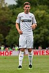 20.07.2019, Heinz-Dettmer-Stadion, Lohne, GER, Interwetten Cup, VfL Osnabrueck vs 1. FC Koeln<br /><br />im Bild<br />Moritz Heyer (VfL Osnabrueck #06), <br /><br />Foto © nordphoto / Ewert