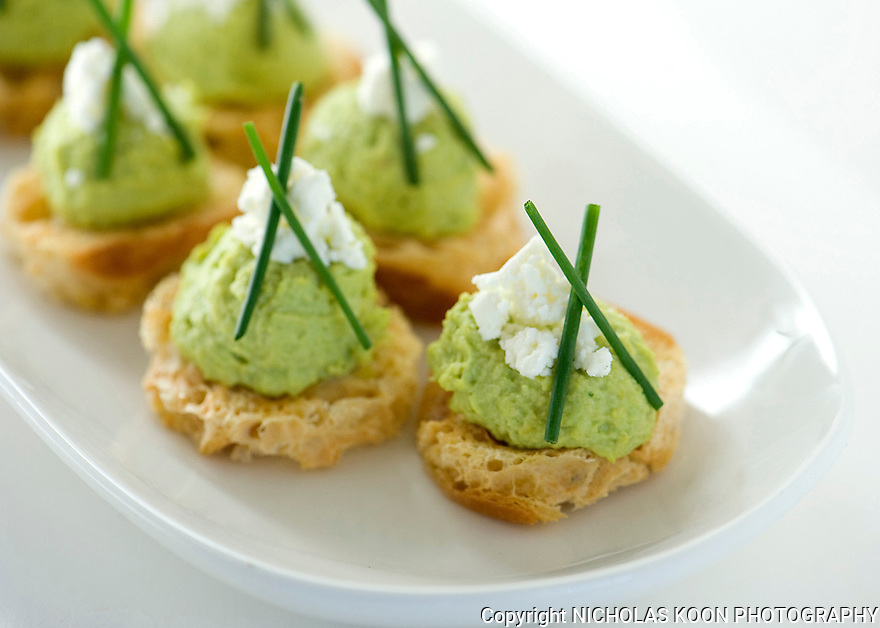 Appetizers, Entrees and Deserts - Tender Greens 11/11/10