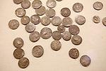 Ancient Coins, Ephesus Selcuk Museum