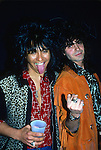 Randy Castillo,Phil Soussan