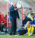25/09/2010   Copyright  Pic : James Stewart.sct_jsp025_hamilton_v_kilmarnock  .::  KILMARNOCK MANAGER MIXU PAATELAINEN ::.James Stewart Photography 19 Carronlea Drive, Falkirk. FK2 8DN      Vat Reg No. 607 6932 25.Telephone      : +44 (0)1324 570291 .Mobile              : +44 (0)7721 416997.E-mail  :  jim@jspa.co.uk.If you require further information then contact Jim Stewart on any of the numbers above.........