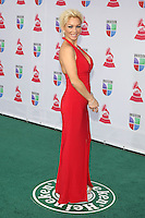 LAS VEGAS, NV - NOVEMBER 15 :  Marisela pictured at the 2012 Latin Grammys at Mandalay Bay Resort on November 15, 2012 in Las Vegas, Nevada.  Credit: Kabik/Starlitepics/MediaPunch Inc. /NortePhoto