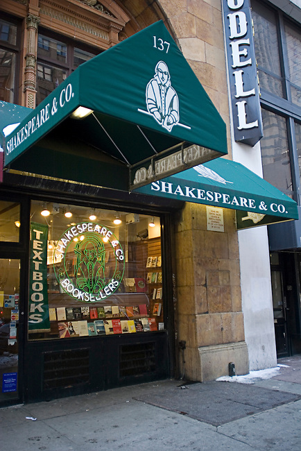 Shakespeare & Company, Midtown, New York, New York