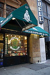 Shakespeare & Company, Midtown, New York, New York