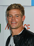 "LOS ANGELES, CA. - August 22: Trevor Donovan arrives at the ""Melrose Place"" Los Angeles Premiere Party on August 22, 2009 in Los Angeles, California."