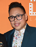 02 December 2018 - Beverly Hills, California - Nico Santos. 2018 TrevorLIVE Los Angeles held at The Beverly Hilton Hotel. <br /> CAP/ADM/BT<br /> &copy;BT/ADM/Capital Pictures