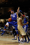 UK Men's Basketball 2013: Vanderbilt