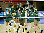 Palm Beach Atlantic vs Alaska Anchorage Women's DII Volleyball Championship