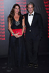 17.09.2012. Photocall 'Award Vanity Fair Person of the Year 2012´, awarded to the tennis player Rafa Nadal at the Italian Consulate in Madrid. In the image Miguel Palacio (Alterphotos/Marta Gonzalez)