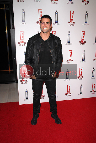 Jesse Metcalfe<br /> at E!'s 20th Birthday Bash Celebrating Two Decades of Pop Culture, The London, West Hollywood, CA. 05-24-10<br /> David Edwards/DailyCeleb.Com 818-249-4998