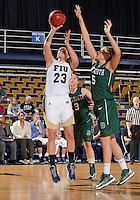 FIU Women's Basketball v. Dartmouth (12/15/12)