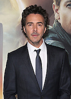 "Westwood, CA - NOVEMBER 06: Shawn Levy at Premiere Of Paramount Pictures' ""Arrival"" At Regency Village Theatre, California on November 06, 2016. Credit: Faye Sadou/MediaPunch"