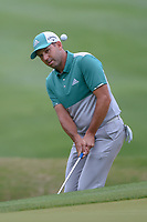Sergio Garcia (ESP) chips on to 6 during day 4 of the WGC Dell Match Play, at the Austin Country Club, Austin, Texas, USA. 3/30/2019.<br /> Picture: Golffile | Ken Murray<br /> <br /> <br /> All photo usage must carry mandatory copyright credit (© Golffile | Ken Murray)