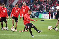 28.11.2015: 1. FSV Mainz 05 vs. Eintracht Frankfurt