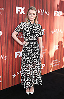 """HOLLYWOOD - MAY 29: Sarah Bolger attends the FYC event for FX's """"Mayans M.C."""" at Neuehouse Hollywood on May 29, 2019 in Hollywood, California. (Photo by Frank Micelotta/FX/PictureGroup)"""