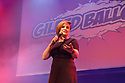 Gilded Balloon Press Launch 2018 at the Edinburgh Festival Fringe. The Gilded Balloon presents a showcase of a number of productions and acts to launch their Fringe 2018, Teviot Row House, Bristo Square, Edinburgh. Picture shows: Laura Lexx.