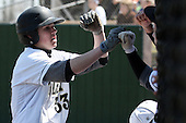 Pontiac Notre Dame Prep at Madison Heights Bishop Folley, Varsity Baseball, 4/27/13